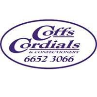 Coffs Cordials and Confectionery