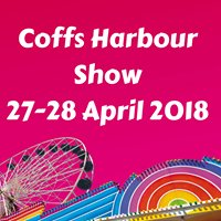 Coffs Harbour Show Society