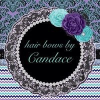 Hair Bows by Candace