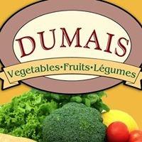 Dumais Fruits et Légumes • Campbellton, N.-B.
