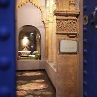 L'Alcazar Luxury Riad