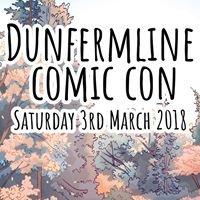 Dunfermline Comic Con