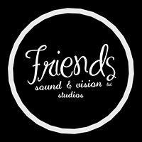 Friends, sound & vision ltd.