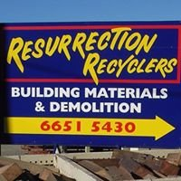 Resurrection Recyclers