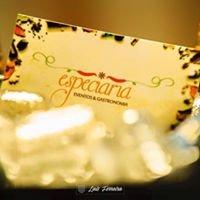 Especiaria Eventos & Gastronomia