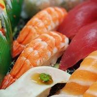 Le coin sushi