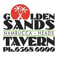 The Golden Sands Tavern