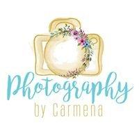 Photography by Carmena