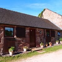 Wren Cottage at Fairboroughs Farm