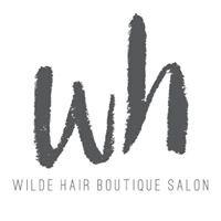 Wilde Hair Boutique Salon