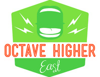 Octave Higher East Voice Studio