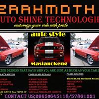 ZaahMoth Auto Shine Technologies