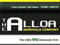 The Alloa Removals Company