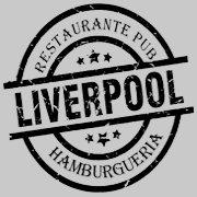 Liverpool - Restaurante, Pub e Hamburgueria