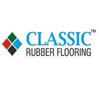Classic Rubber Flooring