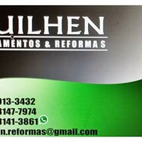 Guilhen - reformas e acabamentos
