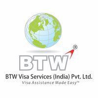 BTW Visa Services India Pvt. Ltd.