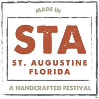 Made In St Augustine