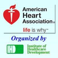 Institute of Healthcare Development (IHD)