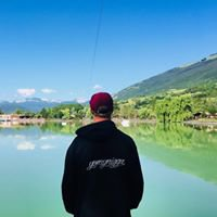 Sangro Wakeboard Lake