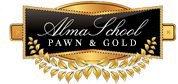 Alma School Pawn & Gold