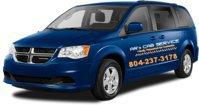 AR's Cab Service