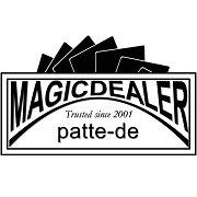 Magicdealer-patte-de