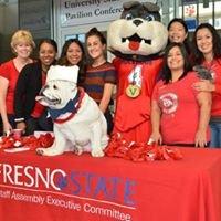 Fresno State Staff Assembly