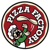 Pizza Factory Mariposa