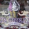 Mariposa Creamery & Booksellers