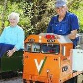 Campbelltown Miniature Railway