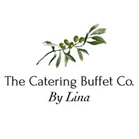 The Catering Buffet Company - By Lina