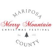 Merry Mountain Christmas Festival