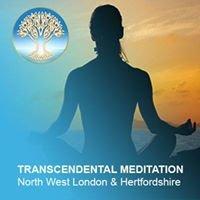 Transcendental Meditation London North West