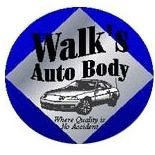 Walks Auto Body