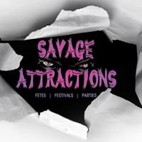 Savage Attractions