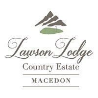 Lawson Lodge