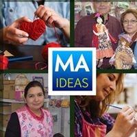 MA Ideas, Expo Aprende Manualidades