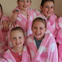 Little Miss Priss Pamper Parties for girls