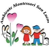Ambiente Montessori Cabo San Lucas
