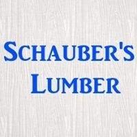 Schauber's Lumber & Sawmill, Inc.