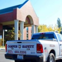 Fresno Pacific University Campus Safety