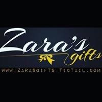 Zara's Gifts UK