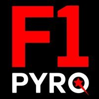 F1 Pyrotechnics