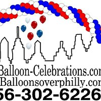 Balloon Celebrations / Balloons Over Philly