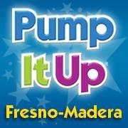 Pump It Up Fresno