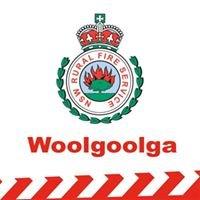 Woolgoolga Rural Fire Brigade