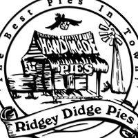 Ridgey Didge Pies - Coffs Harbour South Gluten Free