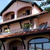 Hotel Ristorante Scià on Martin