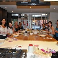 My Lebanese Kitchen       Cooking Classes
